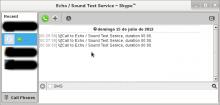 Skype 4 corriendo en OpenSUSE 64 bits