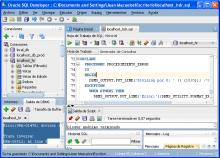 Ejemplos PL/SQL