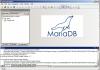 Repositior Power Designer con MariaDB